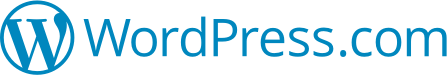 WordPress.com logo perusahaan